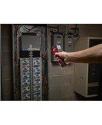 MILWAUKEE 2267-40 Laserowy miernik temperatury