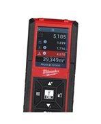 MILWAUKEE LDM45 Dalmierz laserowy