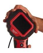 MILWAUKEE M12 IC-0 Kamera inspekcyjna