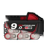 MILWAUKEE M18B9 9.0AH Akumulator