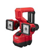 MILWAUKEE M18 UBL-0 lampa strefowa LED