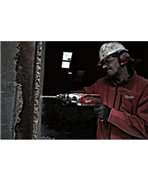 MILWAUKEE PD2E24R Wiertarka 2-biegowa udarowa