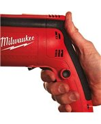 MILWAUKEE HDE13RQX-KIT ELECTR. DRILL IN2